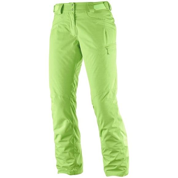 aab87d87dedc Like New Salomon Ski Pants. M 5c3bc855c61777c4cd69571e